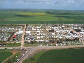Paskeville, Yorke Peninsula, South Australia