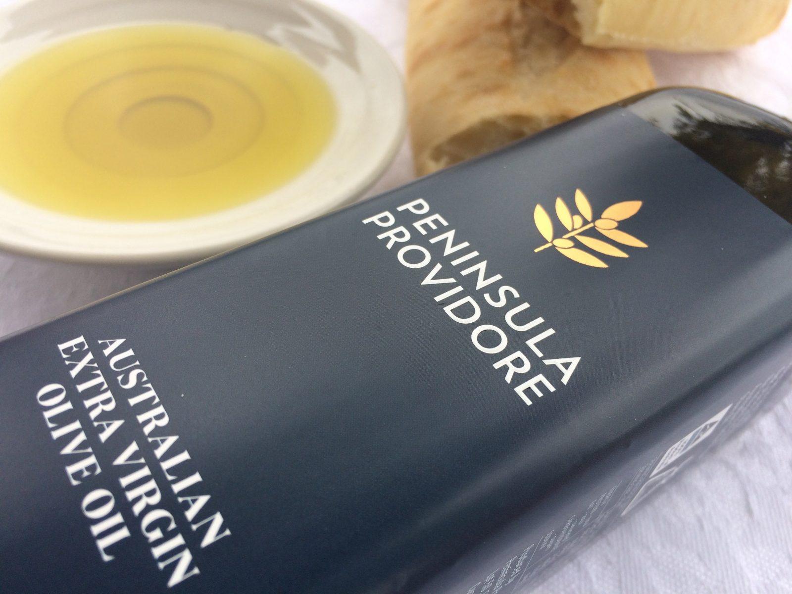 Peninsula Providore, Extra Virgin Olive Oil, Fleurieu Peninsula