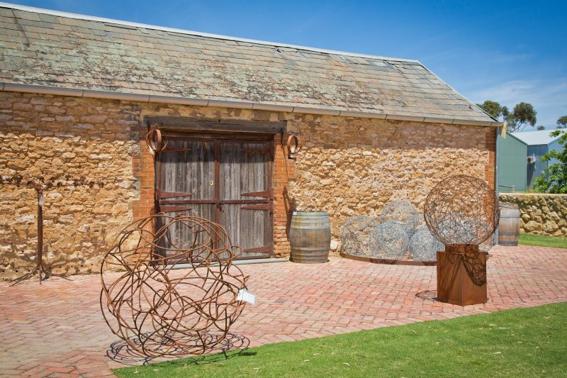 The Carriage House at Penny's Hill