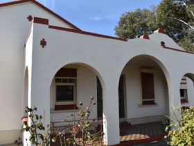 Penola Parkview Accommodation