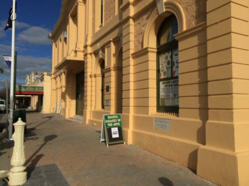 Moonta Gallery of the Arts