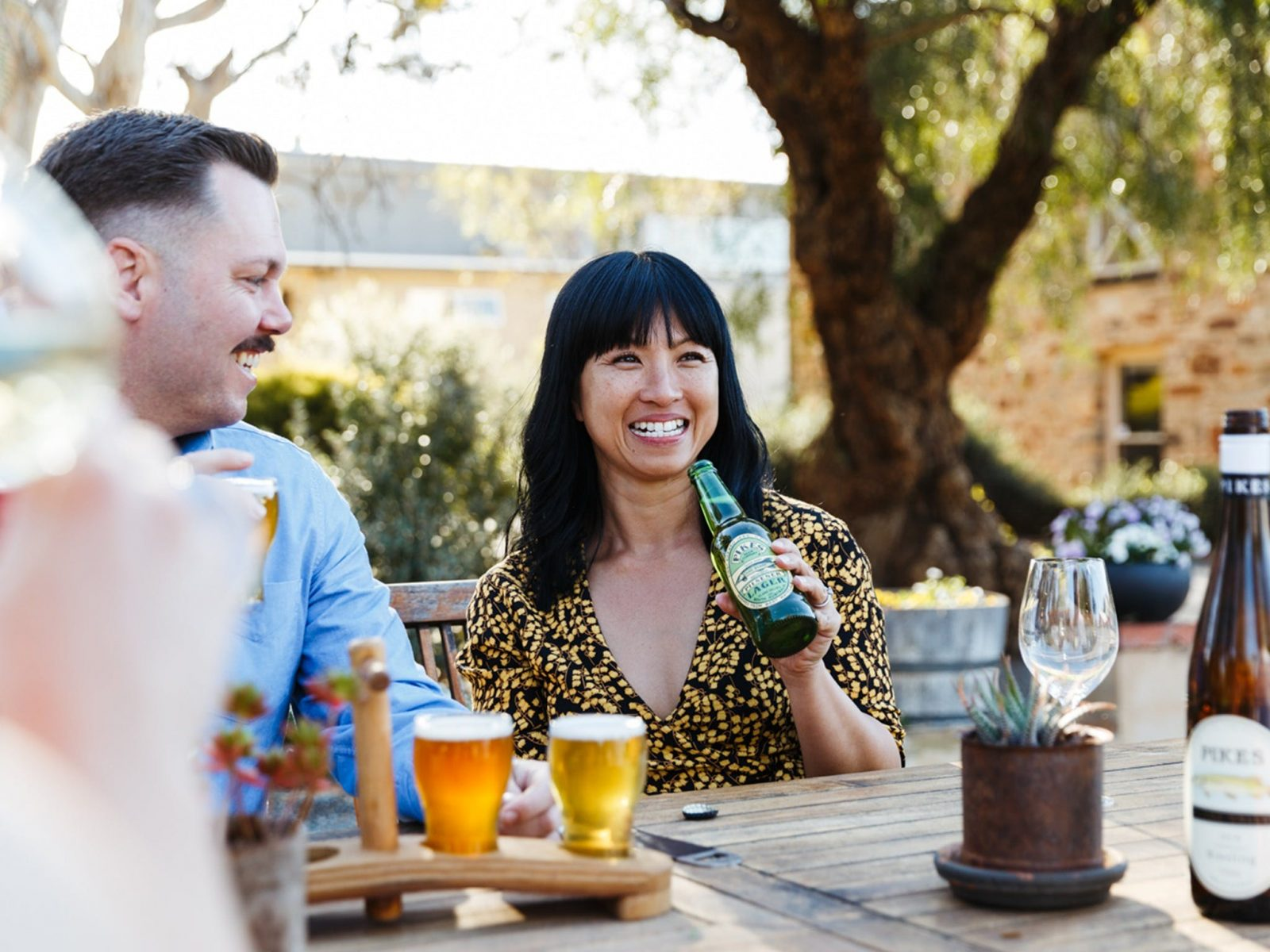 Pikes Beer Company Craft Brewery Clare Valley Family Owned