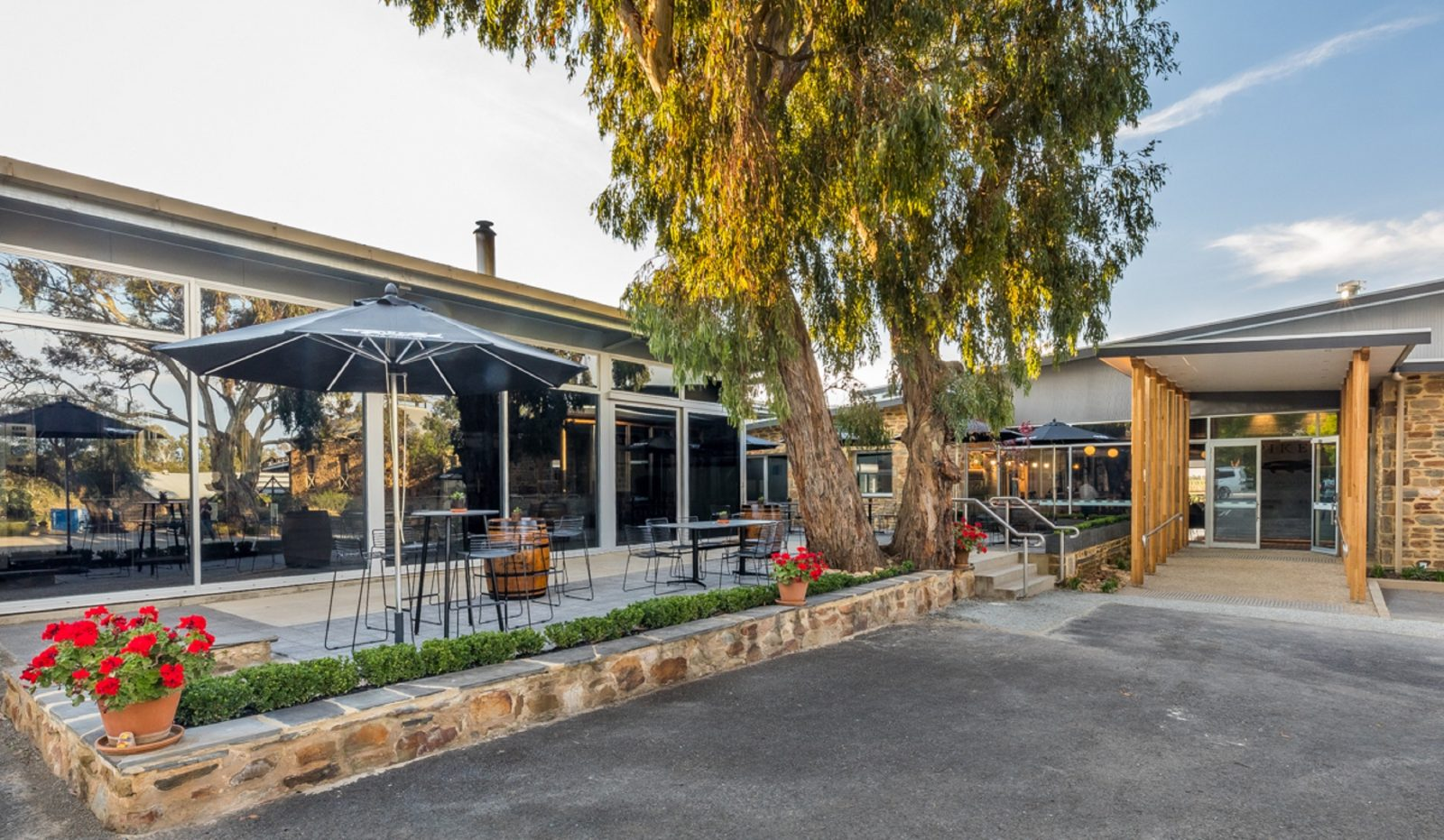 Pikes Wines & Pikes Brewery