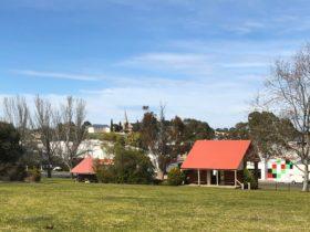 Pioneer Park - Naracoorte