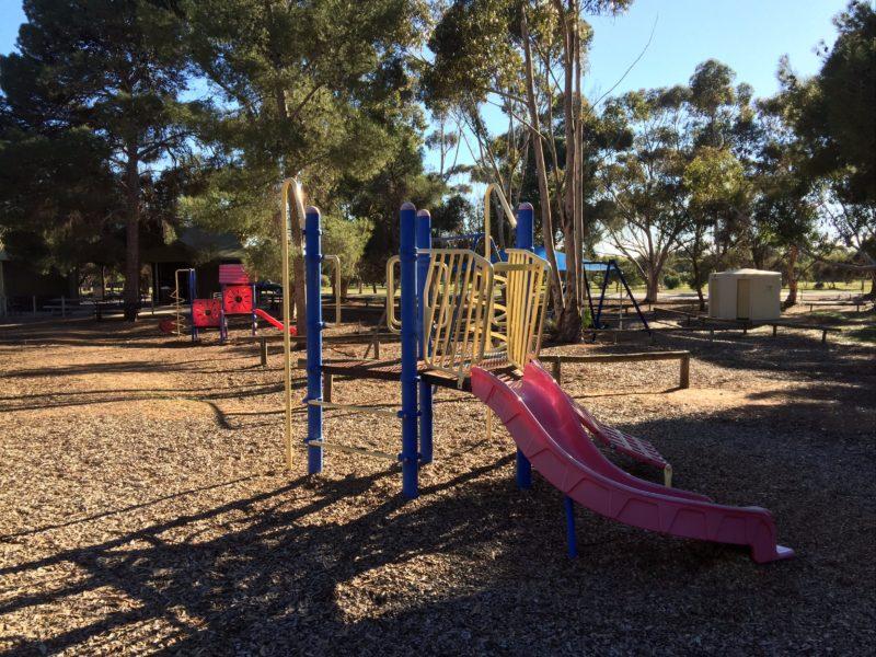 Polgreen Park