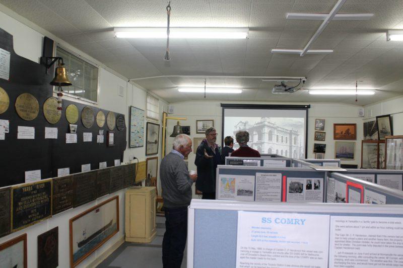 Port Adelaide Historical Society Museum