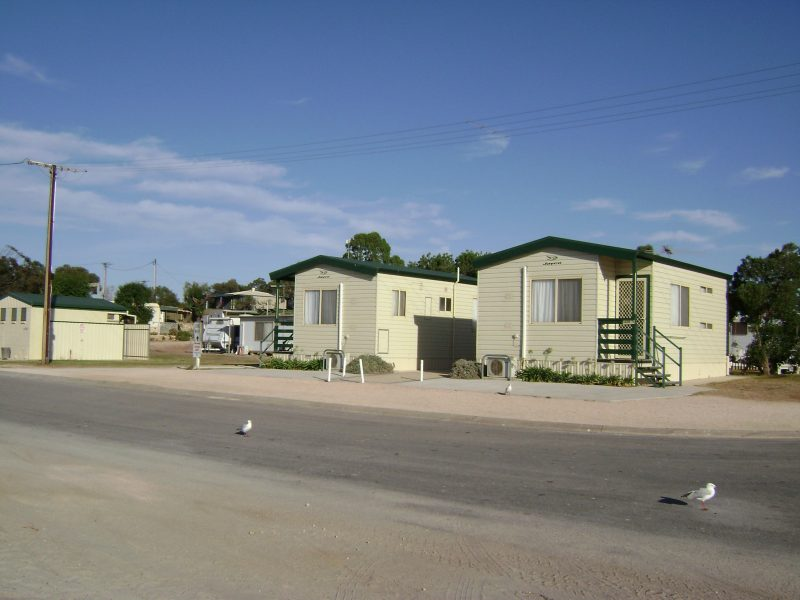 Port Clinton Caravan Park