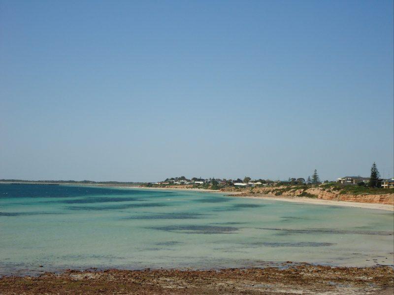 Port Hughes Coastal Trail