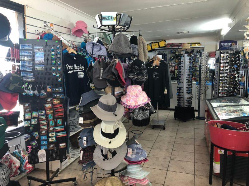 Port Hughes General Store