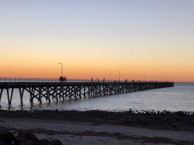Port Hughes Jetty
