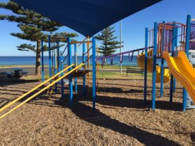Port Hughes Playground