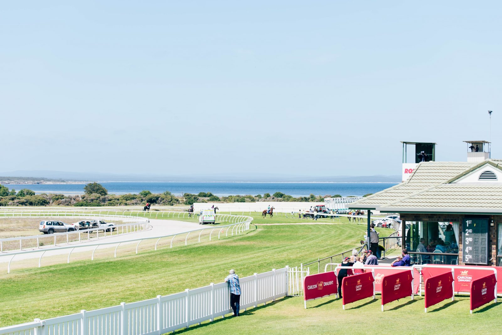 2019 Port Lincoln Cup