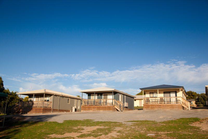 Port Lincoln Tourist Park, Port Lincoln, Eyre Peninsula, South Australia