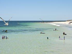 Port Rickaby, Yorke Peninsula, South Australia
