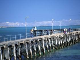 Port Victoria, Yorke Peninsula, South Australia