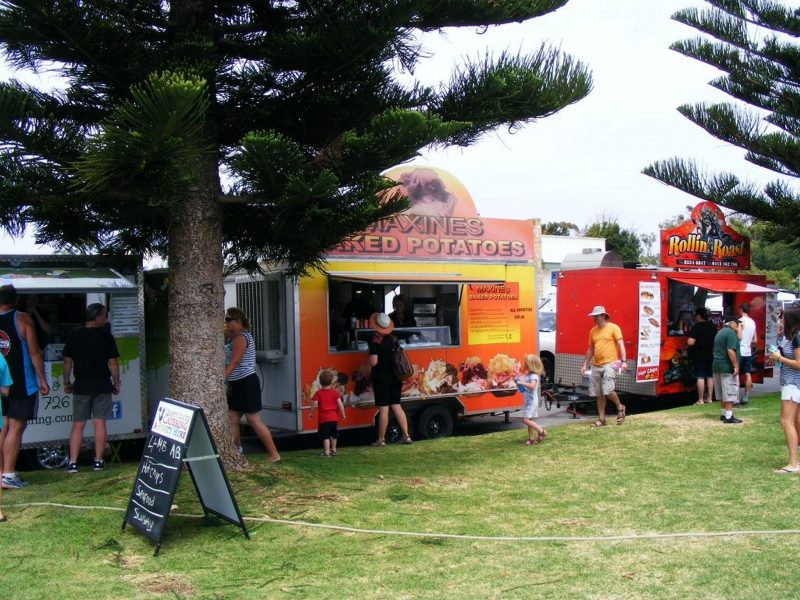 Port Vincent Gala Day, Port Vincent, Yorke Peninsula