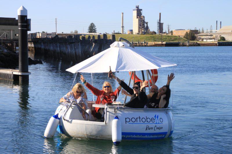 Portobello River Cruiser