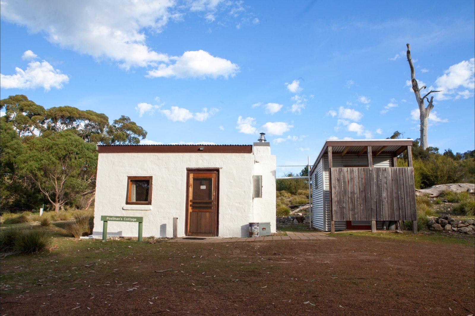 Postman's Cottage - Flinders Chase