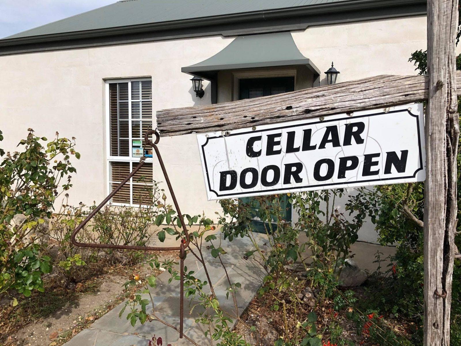 Ralph Fowler Wines Cellar Door
