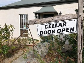 Ralph Fowler Wines Cellar Door