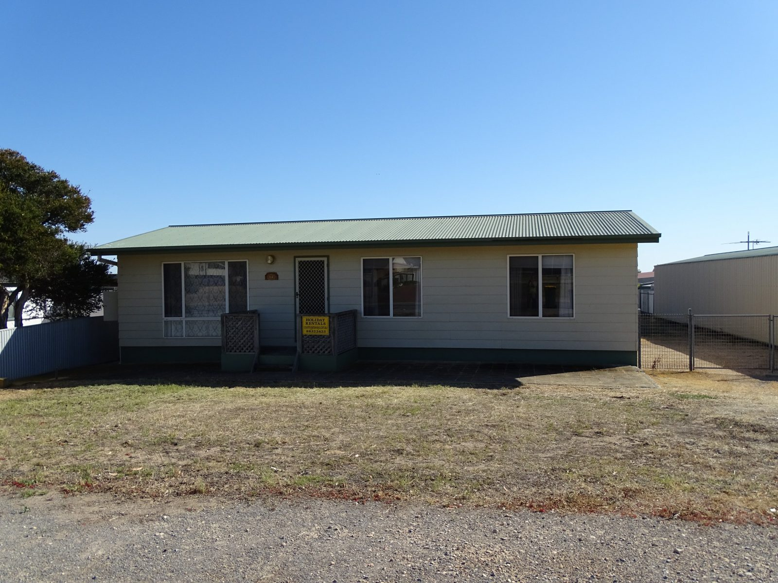 Ramsay Retreat, Port Vincent, South Australia