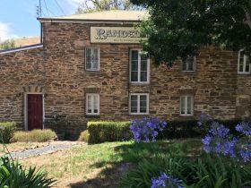 Randells Mill circa 1849