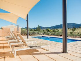 Eco Villa Pool