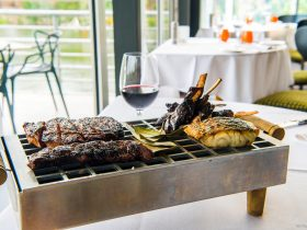 Our signature Australian grill to share