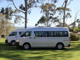 Rick's Minibus Tours