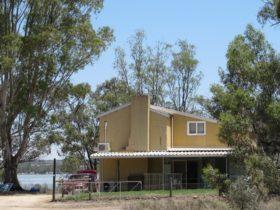 Riverfront Cottage