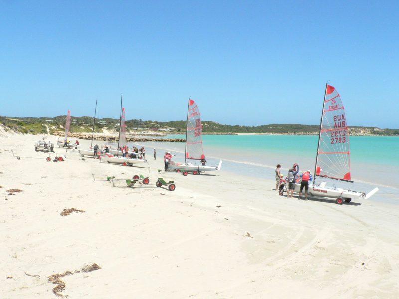 Rivoli Bay Sailing Club