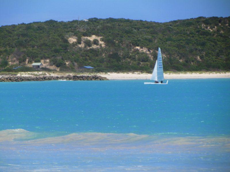 Rivoli Bay