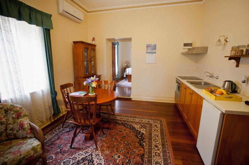 Robe House Accommodation Robe South Australia