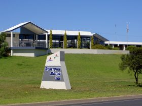 Robetown Motor Inn & Apartments, Robe, Limestone Coast, South Australia