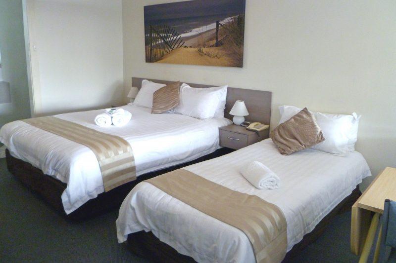 Robetown Motor Inn & Apartments, Robe, Limestone Coast, South Australia