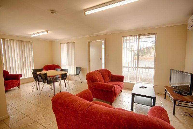 Robetown Motor Inn & Apartments, Robe, Limestone Coast, South Australia.