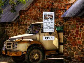 Rockford Winery & Cellar Door