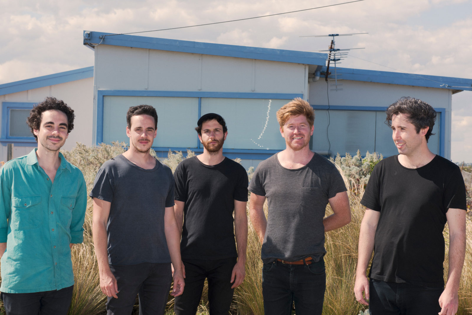 Image of Rolling Blackouts Coastal Fever