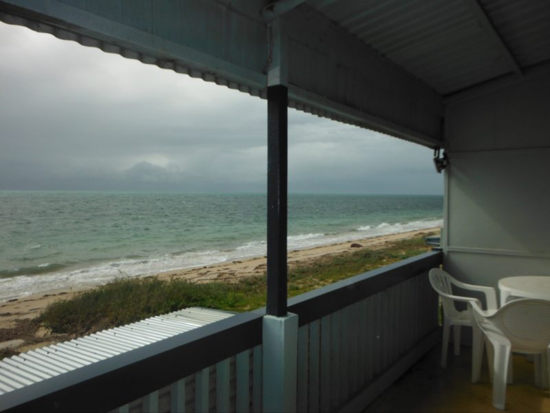 Roses Beach House, Black Point