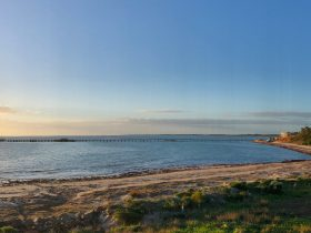 Rossiters Point Lookout