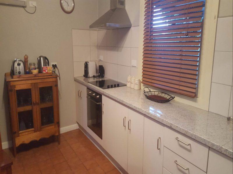 Ruby's Cottage Kitchen