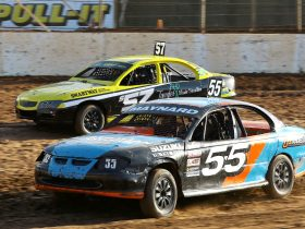 Street Stock Race Cars
