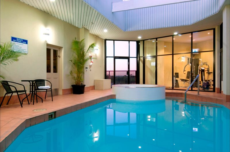 Rydges South Park Pool, Spa & Fitness Centre