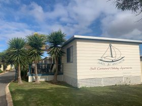 Sail and Anchor Apartments Streaky Bay