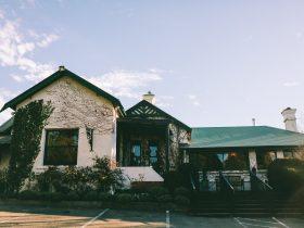 Maximilian's Restaurant