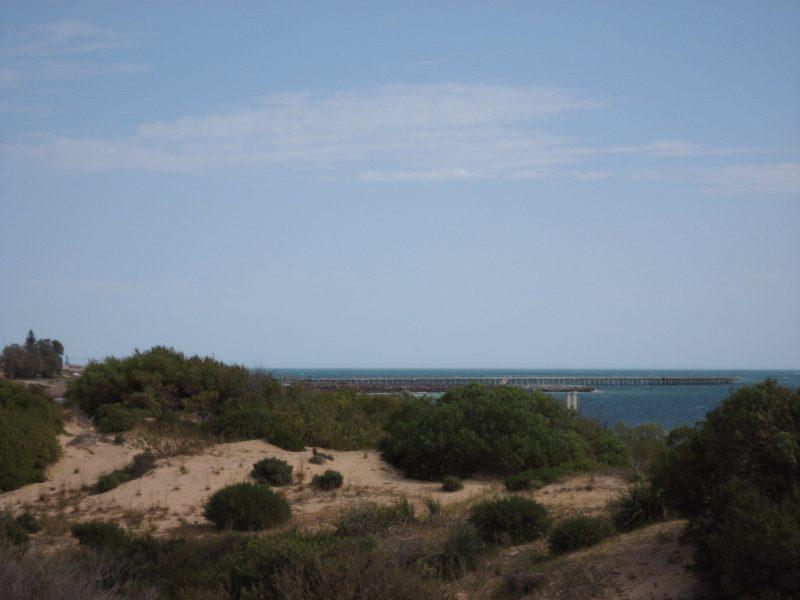 San Se' Air, Port Hughes