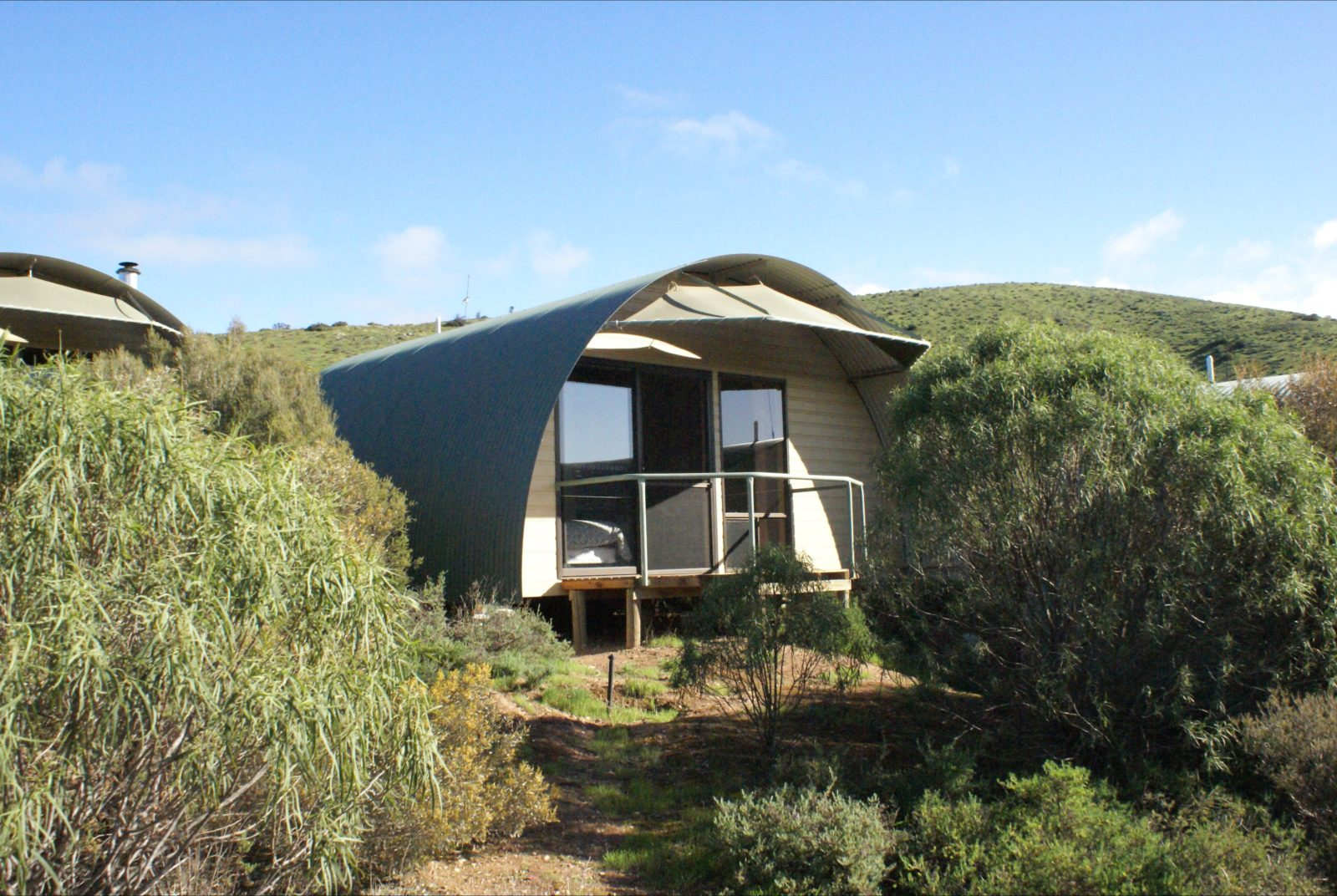 Tea Tree Lodge
