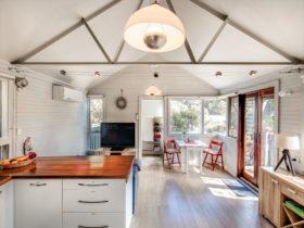 Serenity Cottage Kangaroo Island Vivonne Bay Holiday Accommodation