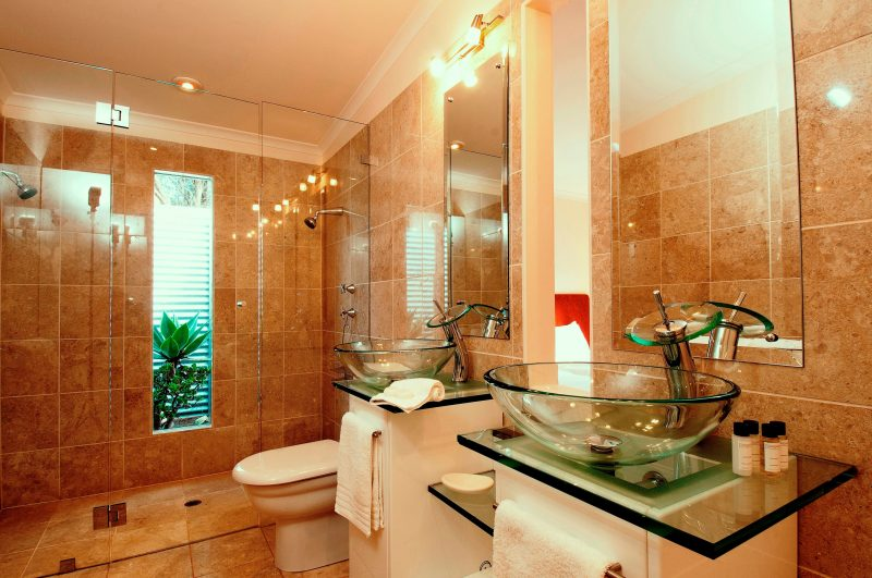 luxury bathrooms South Australia