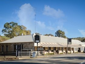 Sevenhill Hotel - Clare Valley's best restaurant